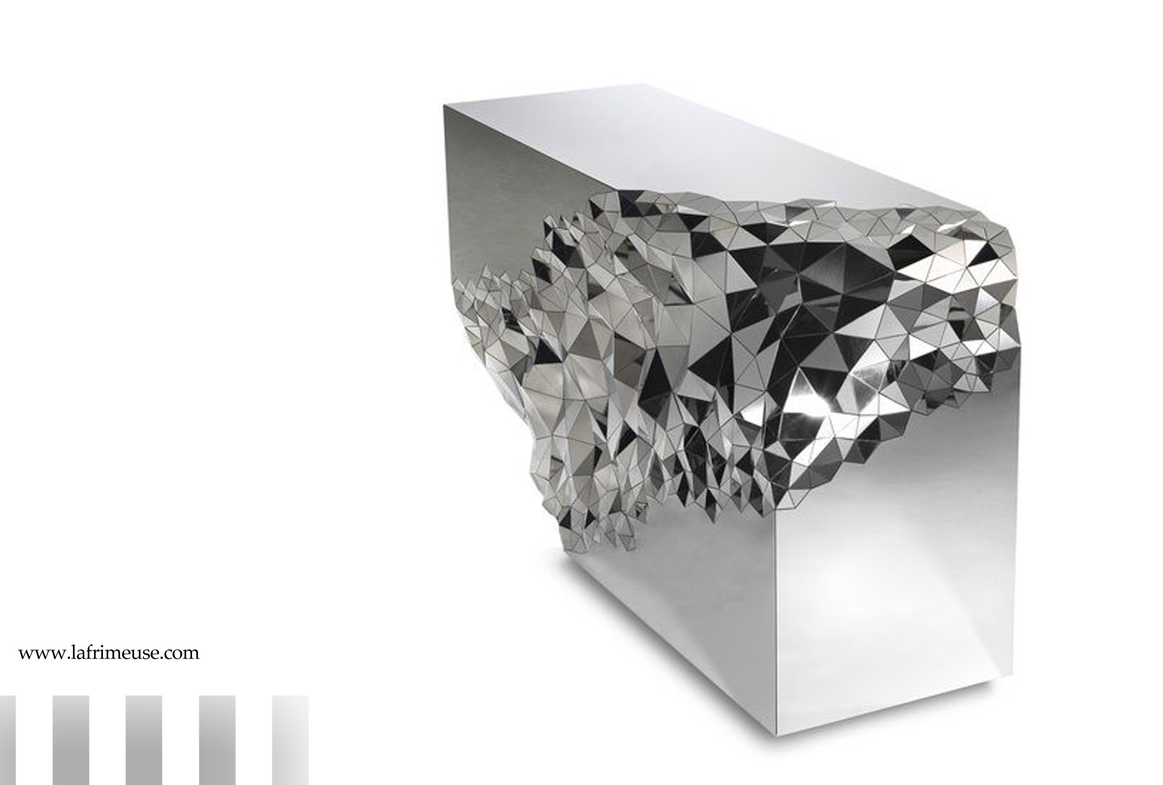 Stellar Console Table By Jake Phipps